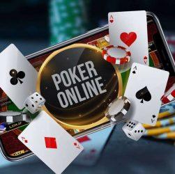 Game Judi Poker Online Deposit Pulsa