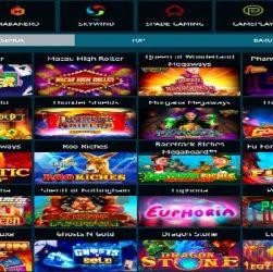 Daftar Game Slot Online - Situs Judi Casino Slot Terlengkap